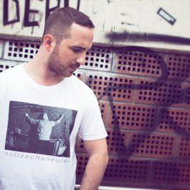 Frankfurter Adler T - Shirt